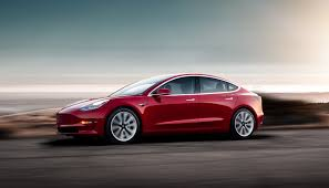 tesla model 3 tesla and the epa disagreed on model 3 range slashgear