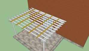 peaked arbor plans howtospecialist how to build step by step