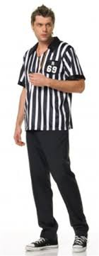 referee costume referee costumes