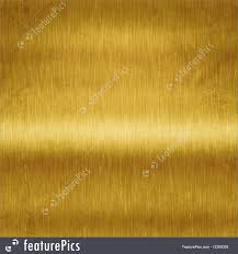 brushed gold illustration of brushed gold
