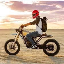 yamaha motocross helmet cafe racers u0026 vans photo bikes pinterest cafes vans and