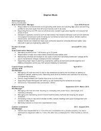 Best Resume Paper Stephen Music Resume Seeking New Opportunities