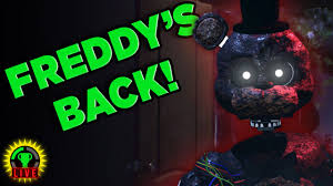 fnaf fan made games for free freddy s in my house fnaf free roam tjoc r game theorist