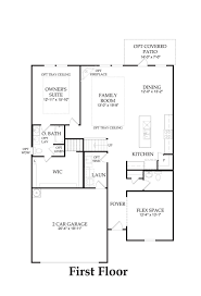 homes oxford floor plan centex homes oxford floor plan home photo style