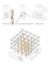 nest we grow college of environmental design uc berkeley kengo