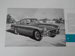 ferrari coupe classic ferrari 250 granturismo coupe pininfarina pf coupe sales