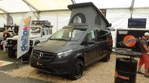 mercedes vito interior 2015 terranger mercedes vito 4x2 exterior and interior