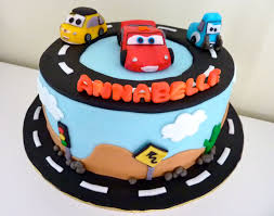 cars birthday cake cars birthday cake cake pops sugaconceptz