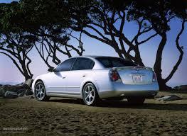 nissan altima 2005 3 5 v6 specs nissan altima specs 2002 2003 2004 2005 2006 autoevolution