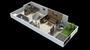 2 Bedroom House Plan Indian Style by 100 900 Sq Ft Floor Plans 2 Bhk 900 Sq Ft Apartment For
