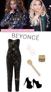 Beyonce Halloween Costumes 10 Power Halloween Costumes Joyful Riot