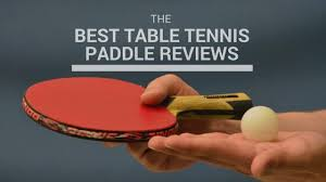 table tennis rubber reviews best table tennis paddle 2018 buying guide in depth reviews