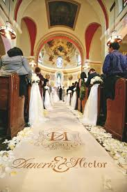aisle runners for weddings custom aisle runners for weddings original runner company