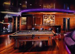 Pool Room Decor 229 Best Billiards Rooms Images On Pinterest Billiard Room