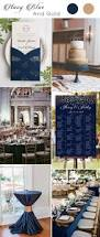 2017 Color Combos Five Navy Blue Wedding Color Combos For 2017 With Matched Wedding