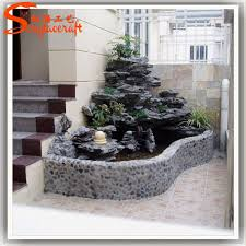 Decorative Water Fountains For Home by Attractive Indoor Waterfall Fountain Home Waterfall Fountains