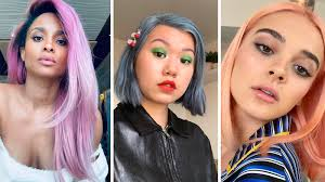 how do i the right color for my kitchen cabinets 19 pretty pastel hair colors to try in 2021