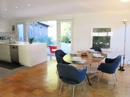 Zen Dining Room Modernist Zen Artistic Home Lavaca