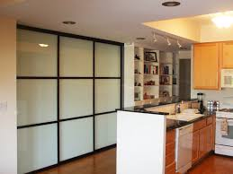 Kitchen Doors Design Sliding Glass Doors Kitchen Pantry