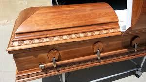 wood caskets florence solid poplar wood caskets same day caskets
