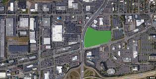Thurston County Bicycle Commuter Challenge by Renton Proposes A New Transit Center