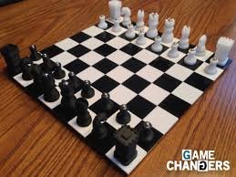 Cool Chess Boards by Things You Can Make With A 3d Printer Business Insider