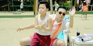 Gangnam Style Meme - gangnam style the 50 million meme cnet