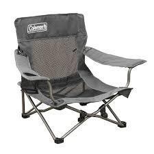Low Beach Chair Rebel Sport Coleman Deluxe Mesh Event Chair