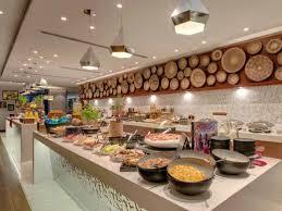sunday brunch at the larder restaurant radisson blu nairobi go