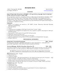 Student Resume Summary Resume Resume Summary Statement