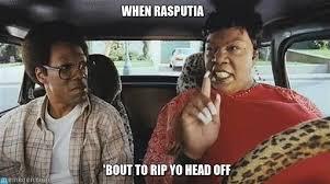 Norbit Memes - when rasputia norbit meme on memegen
