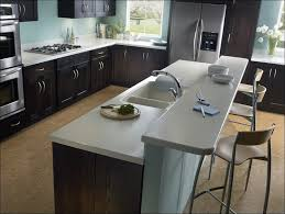 Kitchen Cabinet Solid Surface Kitchen Traditional Kitchen Design Curved Countertops Lowes