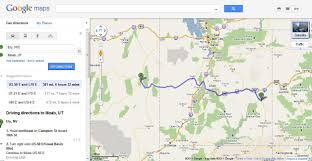 Map Of Nevada And Utah by Less Extreme Than 127 Hours In Utah Loyalty Traveler