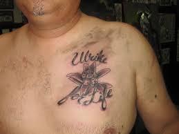 tattoos who has them