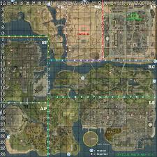 Dayz Map Multi Theft Auto Dayz