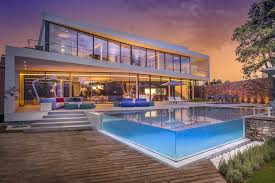 smart house ideas smart home design with exemplary smart home design cool blue villa