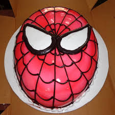 spiderman face cake cake delivery u0026 midnight cake delivery