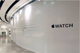 Apple Store Paris Apple Announces April 10 Grand Openings For Apple Watch Shops In