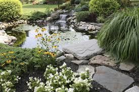 Backyard Garden Ponds 20 Of The Most Beautiful Garden Ideas With Ponds