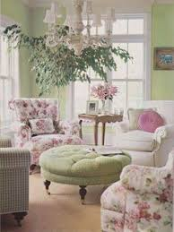 mooi bankstel met rozen not so shabby pinterest shabby