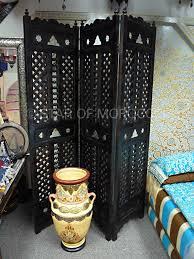 Moroccan Room Divider Antique Moroccan Divider