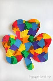 Craft Project Ideas For Kids - 26 st patrick u0027s day crafts for kids diy project ideas for st