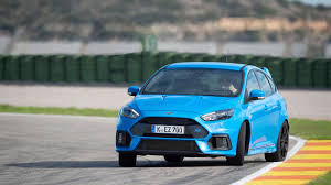 ford the ford focus rs is a beer drinking robot doing a keg stand at