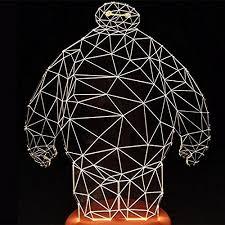 3d Lamps Amazon Unique Lights Wowcoolstuff Com
