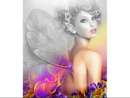 flip mermaids fairies u0026 fantasy coloring book