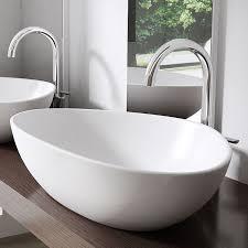 waschbecken design die besten 25 keramik waschbecken ideen auf