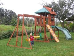 big backyard swing sets reviews outdoor furniture design and ideas
