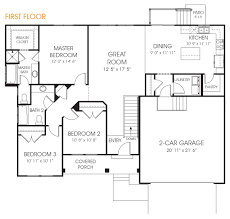 emily edge homes make it your own personalize this floor plan