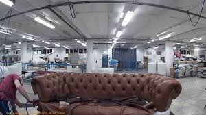 Sofas Center  Chesterfield Tufted Leather Sofa Sectional Button - Leather sofa portland 2