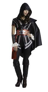 spirit halloween assassin s creed amazon com palamon women u0027s assassin u0027s creed sassy ezio classic